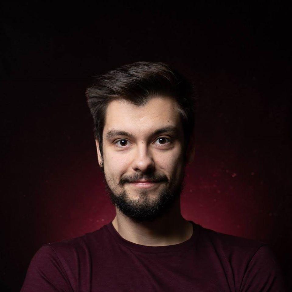 Online Marketing - Lukáš Lískovec | eSoul