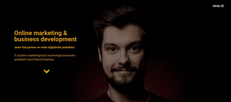 Lukáš Lískovec | eSoul tvoří a optimalizuje webové stránky