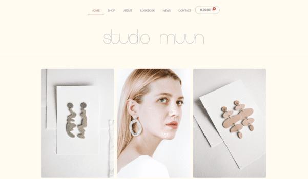 Studio Muun | eSoul tvoří a optimalizuje webové stránky